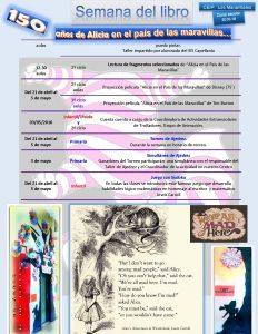 CRONOGRAMA para celebrar los 150 años de -Alicia en el país de las maravillas- (2) (Reparado)_Página_2